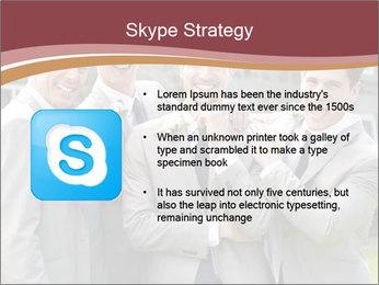 0000076876 PowerPoint Template - Slide 8
