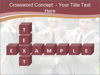0000076876 PowerPoint Template - Slide 82