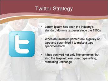 0000076876 PowerPoint Template - Slide 9