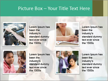 0000076877 PowerPoint Template - Slide 14