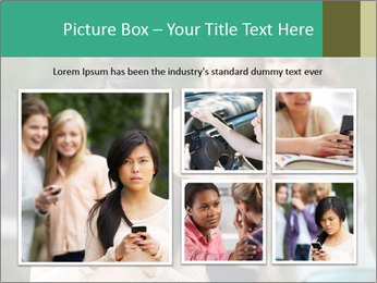 0000076877 PowerPoint Templates - Slide 19