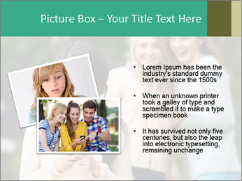 0000076877 PowerPoint Templates - Slide 20