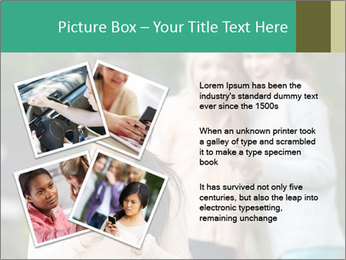 0000076877 PowerPoint Templates - Slide 23