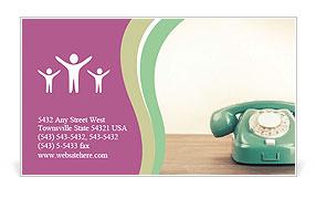 0000076878 Business Card Templates