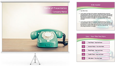 0000076878 PowerPoint Template