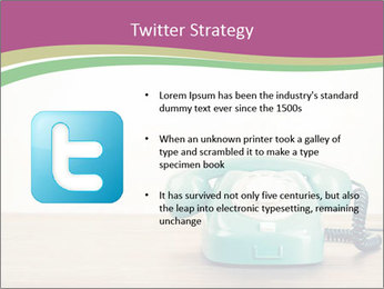 0000076878 PowerPoint Template - Slide 9