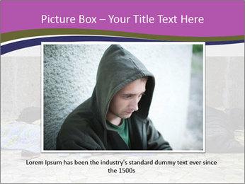 0000076879 PowerPoint Template - Slide 15