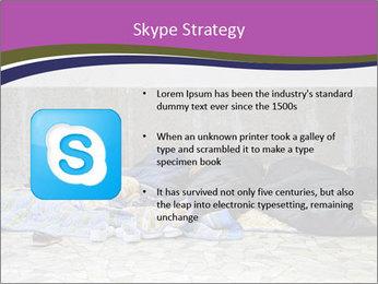 0000076879 PowerPoint Template - Slide 8