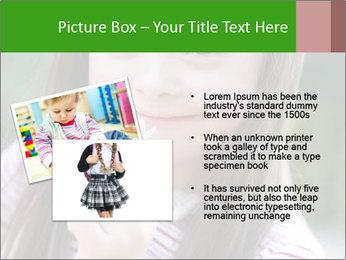 0000076880 PowerPoint Templates - Slide 20