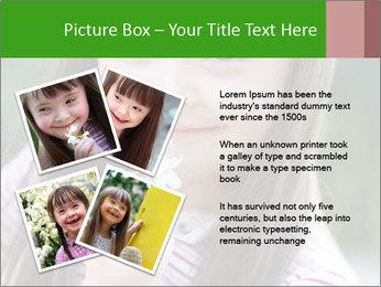 0000076880 PowerPoint Templates - Slide 23