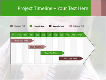 0000076880 PowerPoint Templates - Slide 25