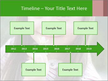 0000076880 PowerPoint Templates - Slide 28
