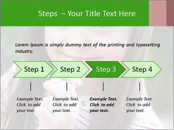 0000076880 PowerPoint Templates - Slide 4