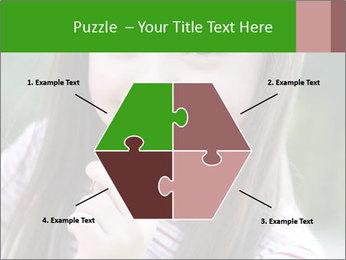 0000076880 PowerPoint Templates - Slide 40