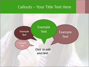 0000076880 PowerPoint Templates - Slide 73