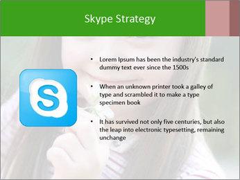 0000076880 PowerPoint Templates - Slide 8