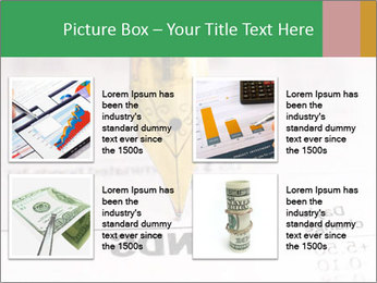 0000076881 PowerPoint Template - Slide 14