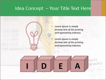 0000076881 PowerPoint Template - Slide 80