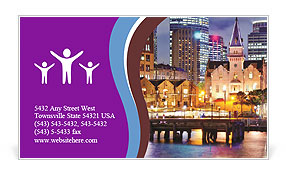 0000076882 Business Card Templates