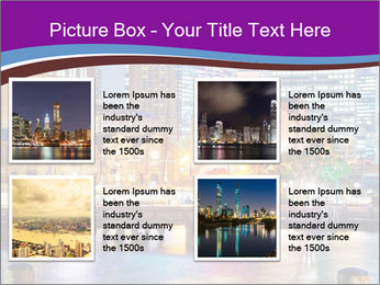 0000076882 PowerPoint Template - Slide 14