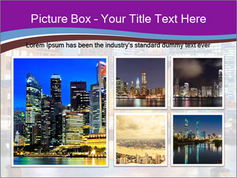 0000076882 PowerPoint Template - Slide 19