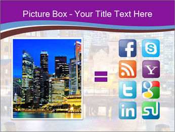 0000076882 PowerPoint Template - Slide 21