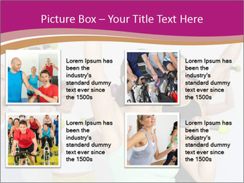 0000076883 PowerPoint Template - Slide 14