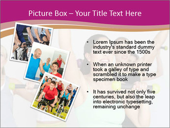 0000076883 PowerPoint Template - Slide 17