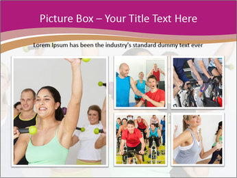 0000076883 PowerPoint Template - Slide 19