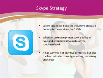 0000076883 PowerPoint Template - Slide 8