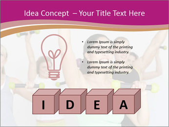 0000076883 PowerPoint Template - Slide 80