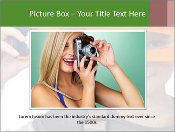 0000076884 PowerPoint Template - Slide 16