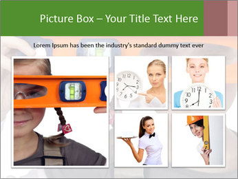 0000076884 PowerPoint Template - Slide 19