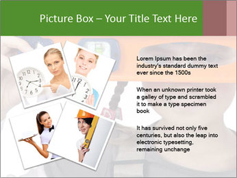 0000076884 PowerPoint Template - Slide 23