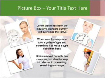 0000076884 PowerPoint Template - Slide 24