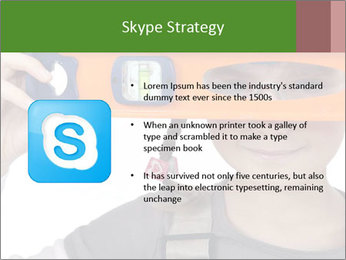 0000076884 PowerPoint Template - Slide 8