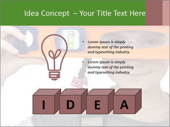 0000076884 PowerPoint Template - Slide 80