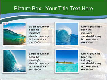 0000076885 PowerPoint Template - Slide 14