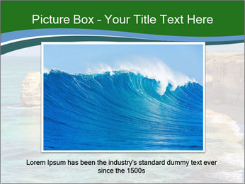 0000076885 PowerPoint Template - Slide 15