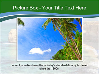 0000076885 PowerPoint Template - Slide 16
