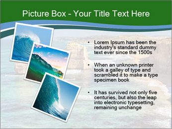 0000076885 PowerPoint Template - Slide 17