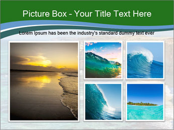 0000076885 PowerPoint Template - Slide 19