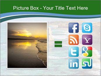 0000076885 PowerPoint Template - Slide 21