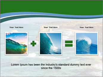 0000076885 PowerPoint Template - Slide 22