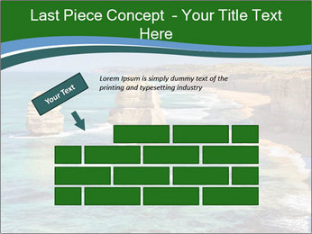 0000076885 PowerPoint Template - Slide 46