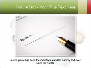 0000076886 PowerPoint Template - Slide 15