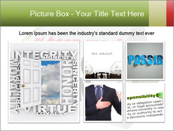 0000076886 PowerPoint Template - Slide 19