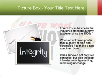 0000076886 PowerPoint Template - Slide 20