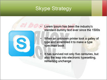 0000076886 PowerPoint Template - Slide 8