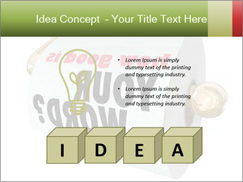 0000076886 PowerPoint Template - Slide 80